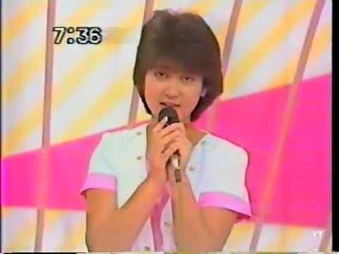 일본인가수 Kumi Tanaka(田中久美) - Karitto Natsu (カリッと夏)1984