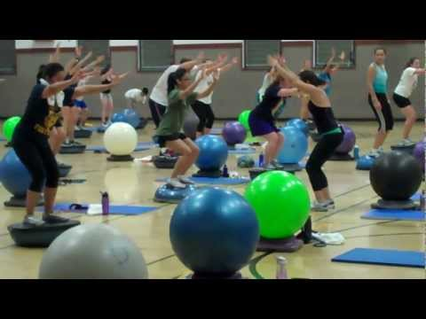 Core Blast | RSF | Group X