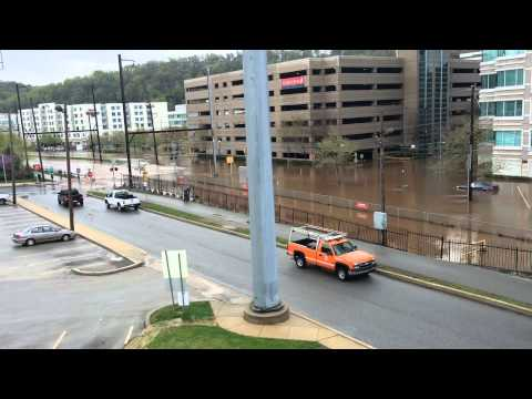 Conshohocken Flood 1