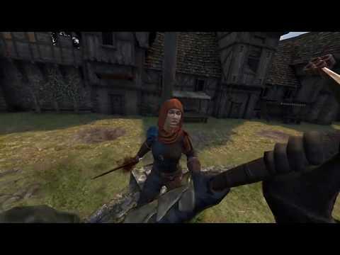Blade And Sorcery   Boss Battles Reborn Mod