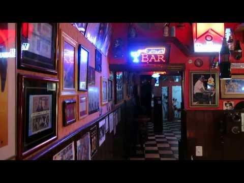 Shake Baby Bar - O bar mais Rockabilly de São Paulo.