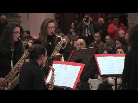 Concerto di Natale 2015 - Liceo musicale dell'Aquila