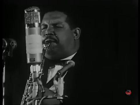 Cannonball Adderley Quintet - Jeannine (Live Video 1962)