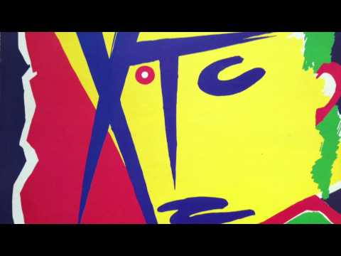 XTC - Scissor Man [Needle Drop] mp3