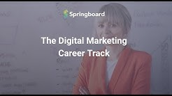 Your Insider Scoop to the Digital Marketing Career Track