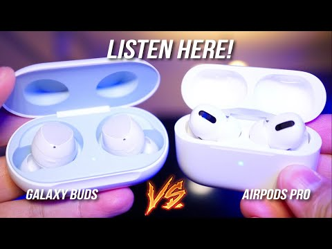 apple-airpods-pro-vs-samsung-galaxy-buds-full-comparison-review---listen-here!