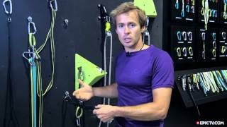 The Edelrid Absorber Sling - 2015 Review | Outdoor 2015