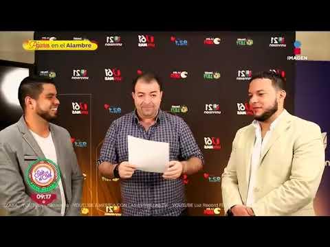 ¡Juan Lizárraga aclara polémica sobre la Original Banda Limón! | Sale el Sol