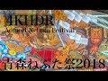 [4K HDR] 青森ねぶた祭 Aomori Nebuta Festival 2018 の動画、YouTube動画。