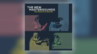 Cover images 03 The New Mastersounds - Burnt Back [ONE NOTE RECORDS]