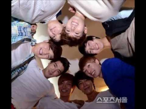 Super Junior _ Lovely day [Instrumental]