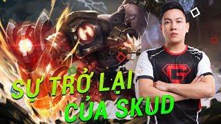 Sự trở lại của SKUD, một đấm chết 3   MSuong Channel !!!