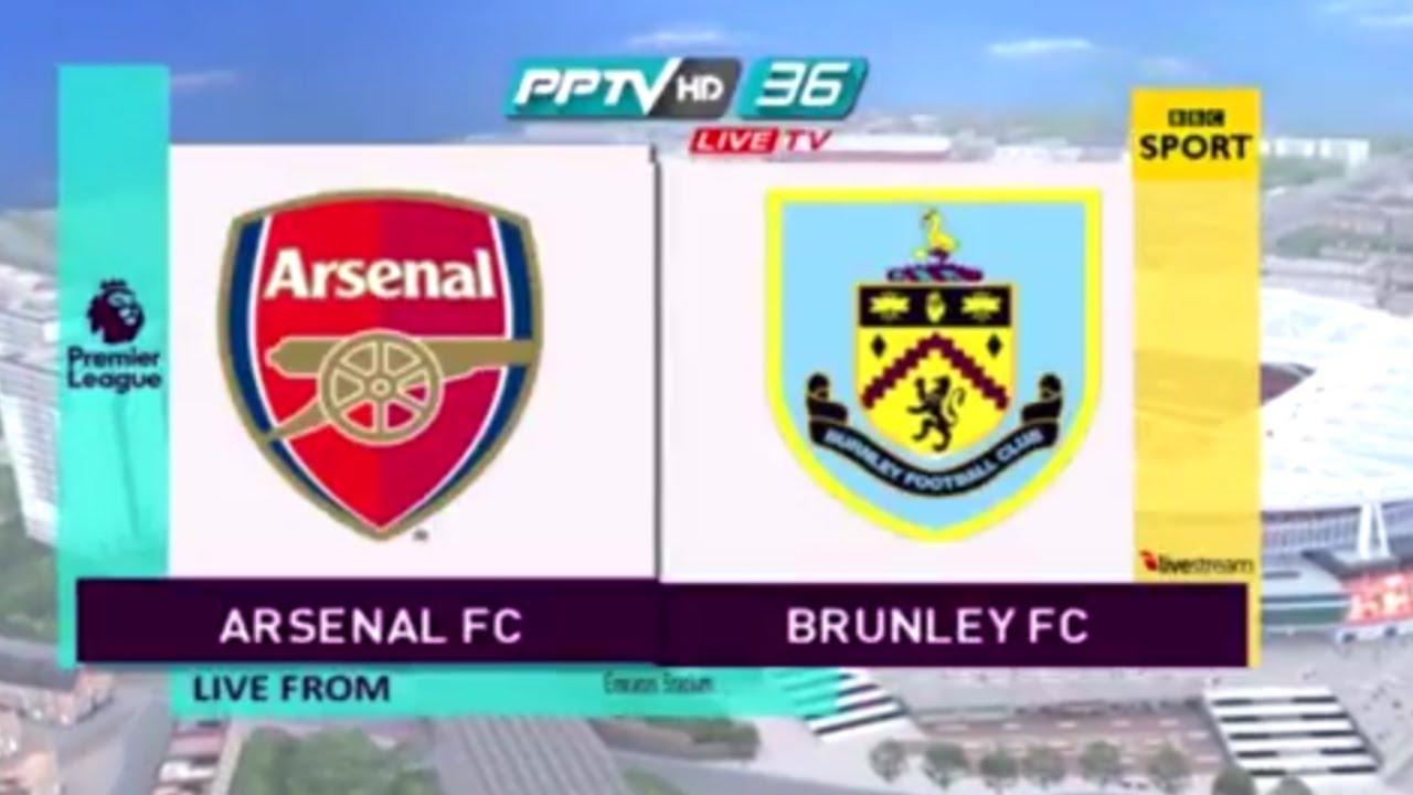 Download Arsenal Fc vs Burnley Premier League 5 - 0 all goals & highlights 040/05/2018