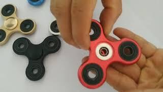 Video đồ chơi con quay hồi chuyển dành cho bé trai