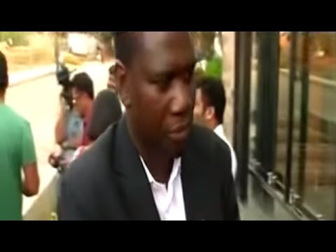 Ambassador Of Zambia Meets Student Community | Exclusive