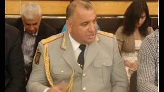 General Rasim Musayev Elmar Vəliyevi Gəncədə iş otağında niyə döymüşdü? - 2013-cü ilin təfərrüatları