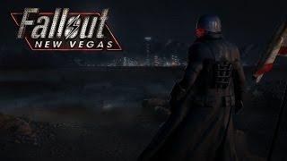 Прохождение Fallout New Vegas Карьер Когтей смерти 41