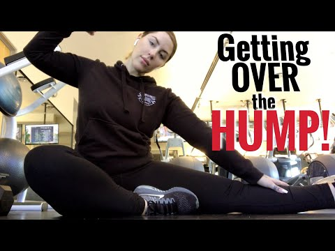 Getting Over the Hump- Weight Loss Vlog CHRISSPY