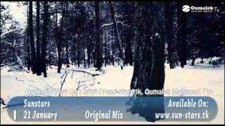 Sunstars - 21 January ( Original Trance Mix ) - Oumalek Mohamed Product.