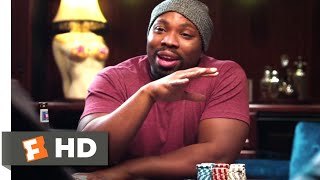 Bad Roomies (2015) - Don't Let Crazy Move In Scene (2/10) | Movieclips