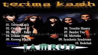 Jamrud - Terima Kasih Full Album