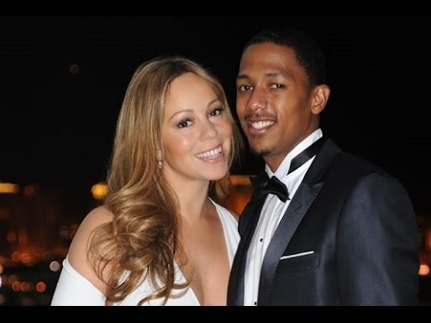 Nick Cannon Seemingly Confirms Split From Mariah Carey