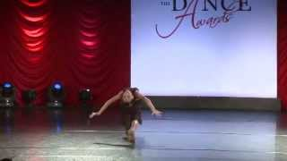 Valeria Lenci | Torn - The Dance Awards NYC 2014