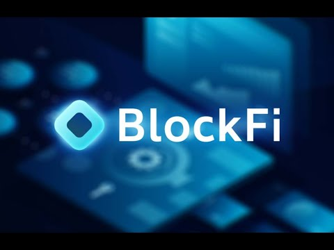 How To Take Out Bitcoin Loans & Earn Interest on BTC BlockFI
