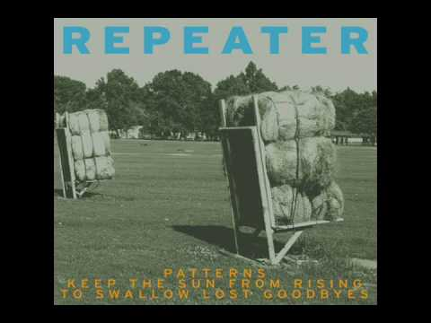 Repeater - Patterns - Patterns EP - 2010