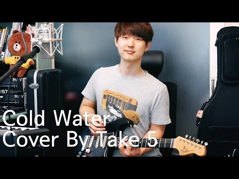 Major Lazer - Cold Water (feat. Justin Bieber & MØ) Cover By Take 5 - Dragon Stone