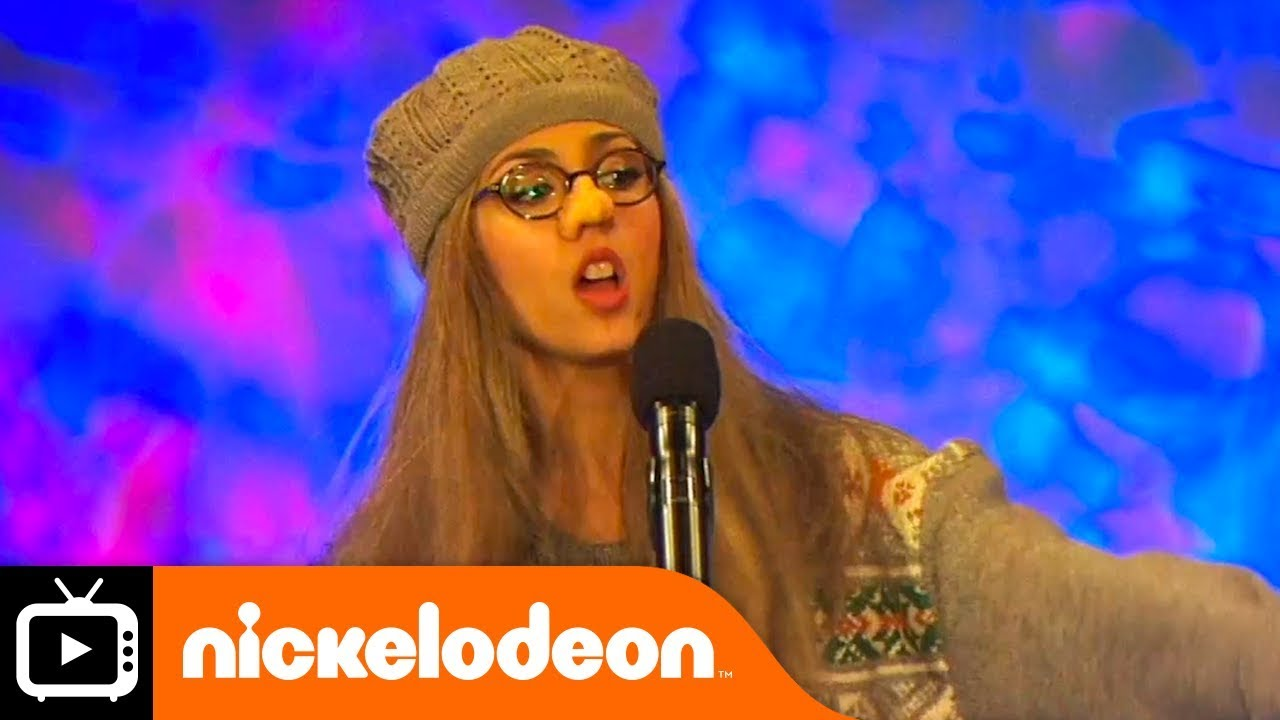Download Victorious Karaoke | Freak the Freak Out | Nickelodeon UK