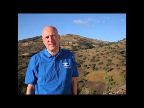 Spendenaufruf der Stiftung Menschen für Menschen - Karlheinz Böhms Äthiopienhilfe / Dürre in Äthiopien / 8,2 Millionen Menschen von Hunger bedroht / Nahrungsmittelhilfe wird dringend benötigt