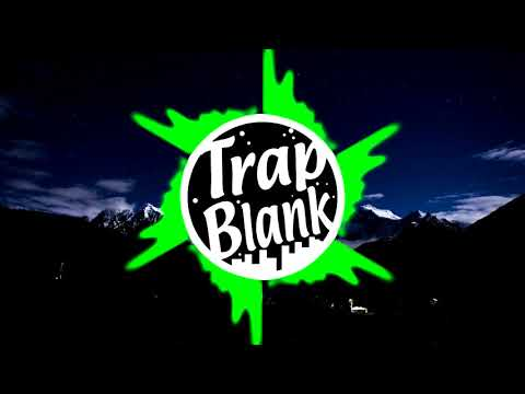 Aaron Smith  Dancin Krono Remix Bass Boosted  ►Trap Blank