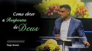 Video Tiago Brunet - Como obter a resposta de Deus download MP3, 3GP, MP4, WEBM, AVI, FLV September 2018