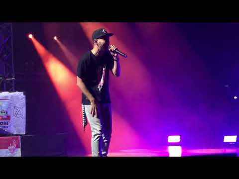 Fort Minor - High Road LIVE 2018