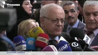 Algérie : ouverture du procès pour corruption contre Ahmed Ouyahia et Abdelmalek Sellal