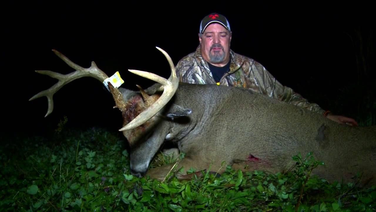 Deer Hunting Tips, Videos & Gear : Cabela's Whitetail Season