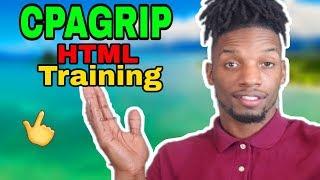 CPAGRIP HTML CONTENT LOCKING STRATEGY | MAKE MONEY ONLINE 2019