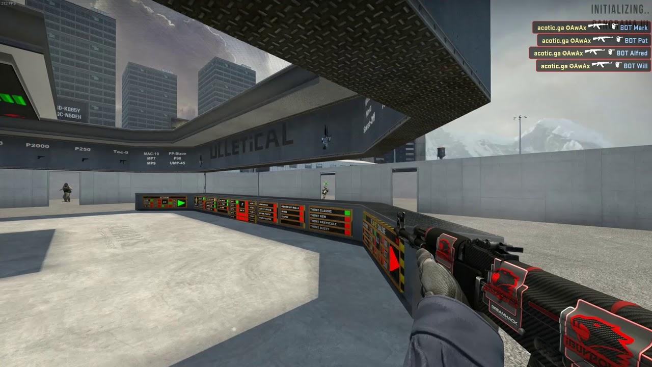 CS 1 6 viewmodel