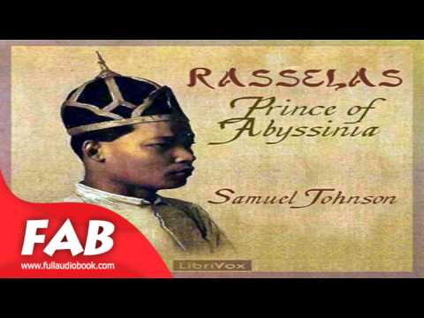 Rasselas, Prince of Abyssinia Full Audiobook by Samuel JOHNSON by Action & Adventure Fiction