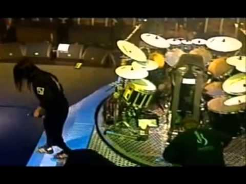 Joey quits Slipknot! - KEN mode kick cell phones! -- Attila Tour 2014 -- new Iced Earth -- Caliban
