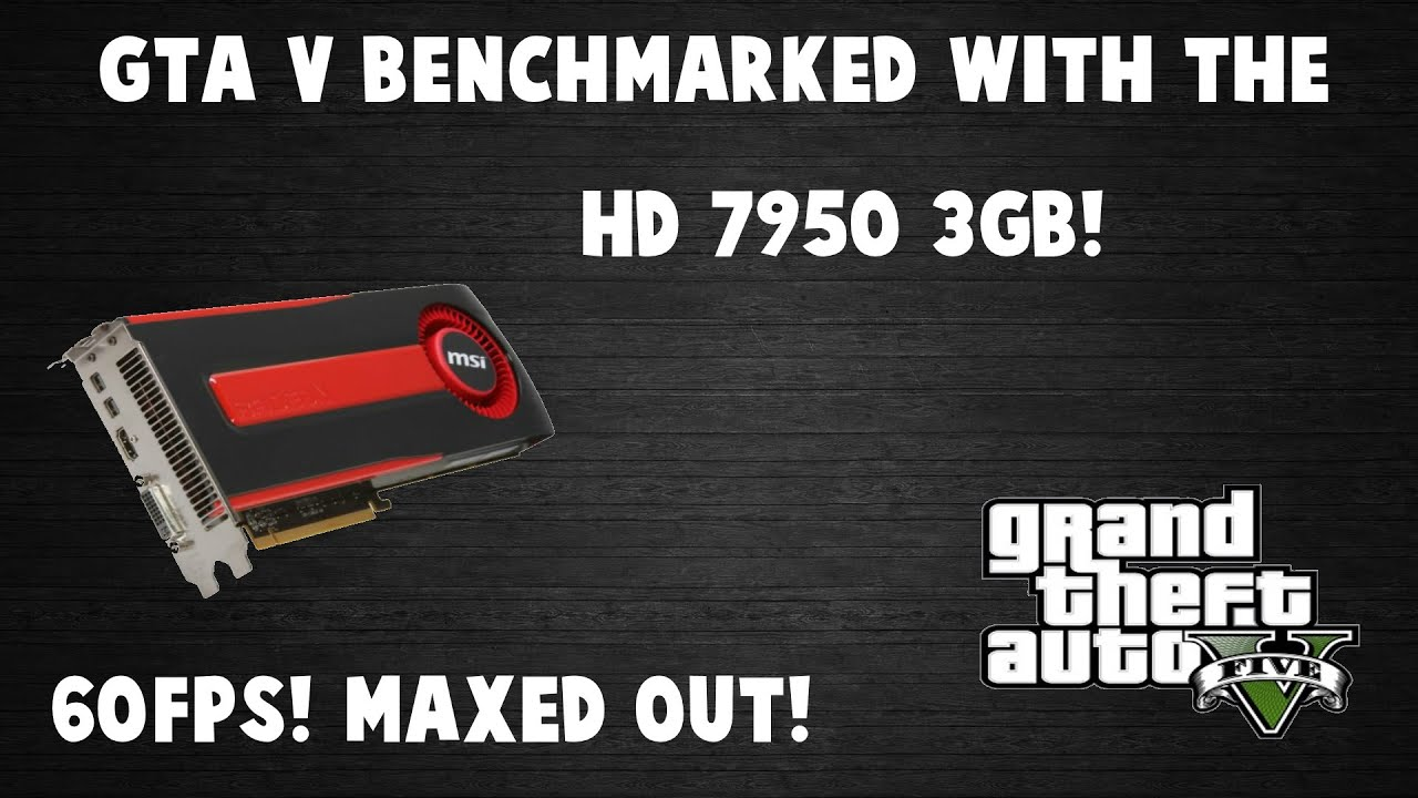 Radeon HD 7950: characteristics, comparison with peers and reviews 37