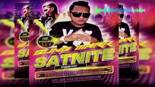 BUNG MARK FT YOUNG LEX - SATNITE ( Prod By Mr Strezzo) *OFFICIAL AUDIO*