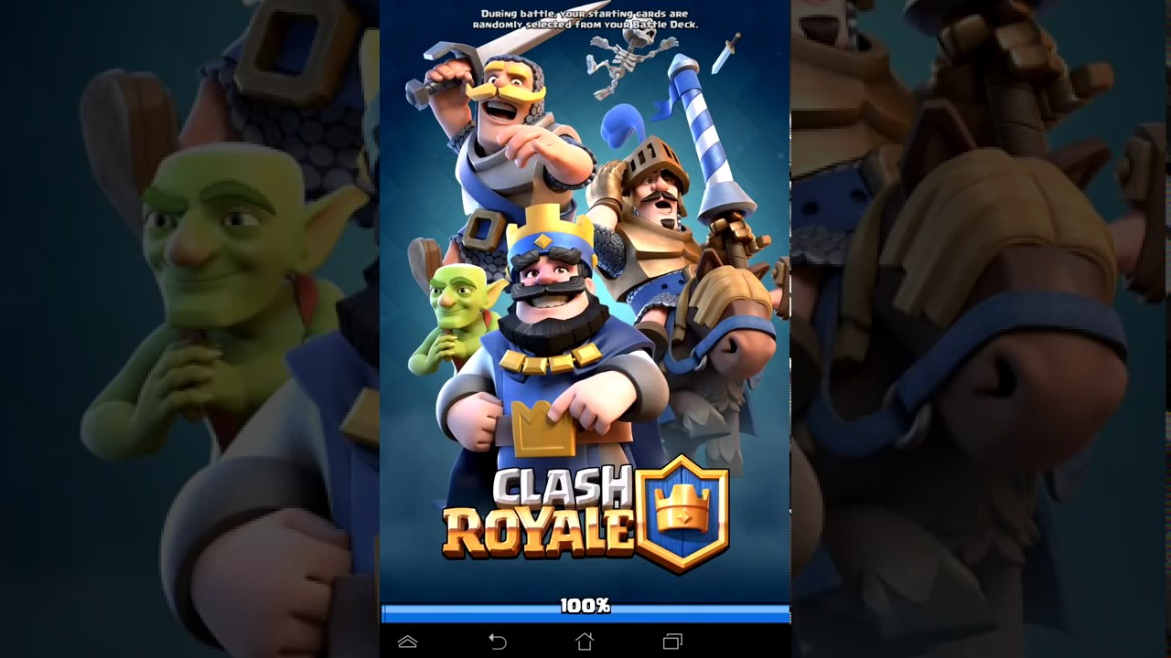 Clash Royale Hack - Unlimited Free Gems and Gold