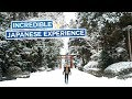 Most Unique & Incredible Japanese Experience   Japan Vlog