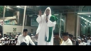 Video Quraish Shihab dan Habib Luthfi Part 2-2 (2018) download MP3, 3GP, MP4, WEBM, AVI, FLV Juli 2018