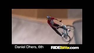 X Games 15 BMX Park Finals - TransWorld RideBMX