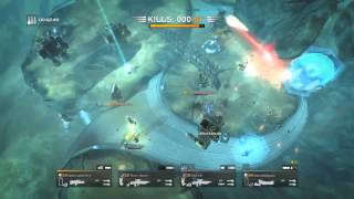 Helldivers - Multiplayer Gameplay #1 (PC)