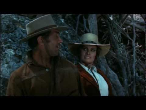 Bandolero! is listed (or ranked) 1 on the list The Best Raquel Welch Movies