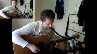 """""""This Dream of You"""" Guitar Solo (Bob Dylan)"""